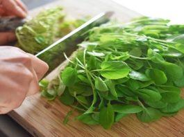 Это — самый здоровый овощ в мире, но только некоторые знают это!