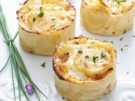 Гратен Дофинуа — самое вкусное блюдо из картофеля