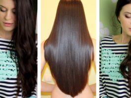 Рецепт для лучшего роста волос: врачи в шоке от его эффекта!