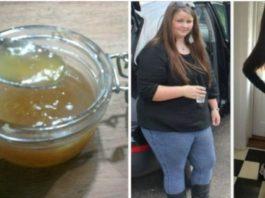 Только два ингредиента, которые помогут вам похудеть легко!