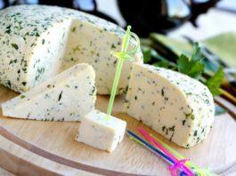 Вкуснейший домашний сыр