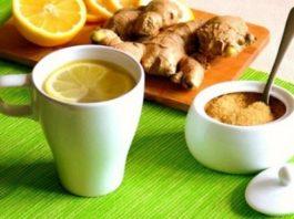 Заряд энергией получше кофе! Простой рецепт приготовления домашнего имбирного эля