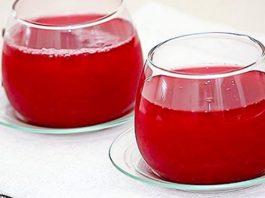 Очищающий кисель для плоского живота: выпей 2 стакана за 2 часа до сна