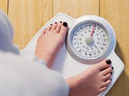 Как похудеть на 8 кг за одну неделю