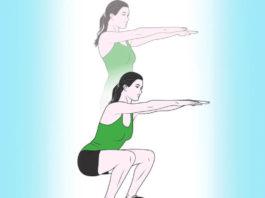 5 ежедневных упражнений, которые нужно делать всем женщинам после 40 лет