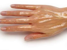 Мои руки были очень морщинистые, пока я не узнала об этих средствах! Теперь моей кожей восхищаются даже молоденькие