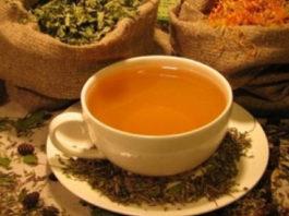 Мощный чай предотвратит инфаркт, инсульт, диабет, нормализует давление и кровообращение, особенно полезен для женщин!