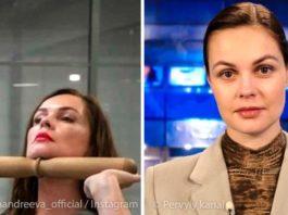 «Сойдет и скалка»: 56-летняя Екатерина Андреева раскрыла секрет своей молодости