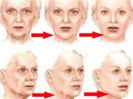 Как остановить старение лица: Простое упражнение для противодействия возрастным изменениям