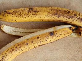 Закипяти бананы с корицей и выпей перед сном. Вы удивитесь, что произойдёт с организмом