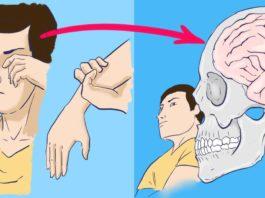 Вот 4 признака, что у человека сегодня может случиться инсульт
