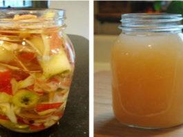 Делаем яблочный уксус из свежего урожая: два простых рецепта. Очень полезный уксус, рекомендуем всем