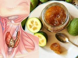 Фейхоа и мед. Самое эффективное лечение щитовидной железы