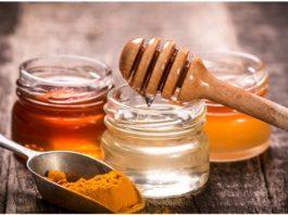 Мед с куркумой: самый мощный антибиотик в мире
