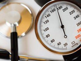 Потрясающий эффективный рецепт для снижения высокого давления