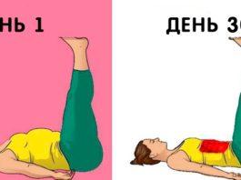 Тренировка с помощью которой вы можете полностью изменить ваше тело