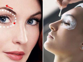 Веки без морщин: 20 самых лучших домашних масок, которые разглаживают кожу