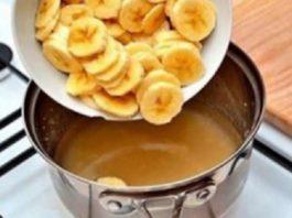 Сваренные банан с корицей: самое большое и самое мощное средство вместо любой таблетки