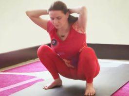 Лечебная йога для головы шеи и плеч: вы не поверите, что такое возможно
