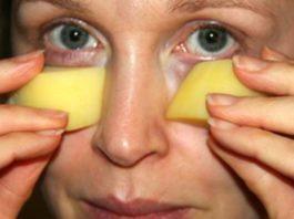 Маска для кожи вокруг глаз: супер молодость, эластичность