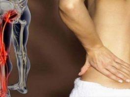 От неприятных болей седалищного нерва можно избавиться за 10 минут. Рассказываю