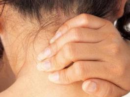 Укрепляем проблемные зоны шеи… Убираем соли… Разбиваем холку