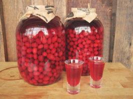 10 целебных настоек из ягод, которые лечат много болезней