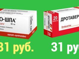 48 пар препаратов с идентичным составом, но очень разной ценой. Какой смысл платить больше