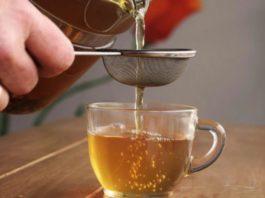 Чай из айвы чистит печень и желудок на клеточном уровне. Вот как его сделать