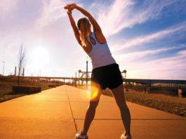 Эта гимнастика избавит от проблем с печенью и желчным пузырем