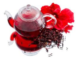 Этот чай убивает бактерии в мочевом пузыре, без всяких антибиотиков