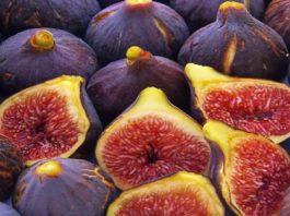 Инжир один из самых щелочных фруктов. Оздоровите свой организм и предотвратите болезни