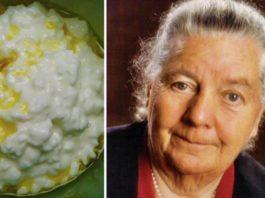 Йоханна Будвиг: «Я открыла это лекарство 60 лет назад. Возьми творог, несколько ложек…»