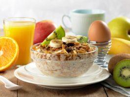 Рецепт идеального завтрака для похудения