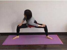 Утягиваем талию, а также укрепляем спину и поясницу: Всего 1 упражнение