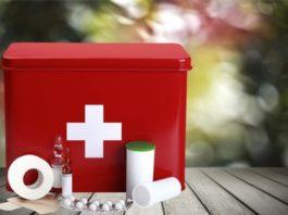 Вот полезная шпаргалка на всю жизнь: 99 лекарств, которые могут вылечить почти все