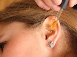 Всего 2 капли в уши, и слух восстановится до 97 %. Даже пожилым от 70 помогает