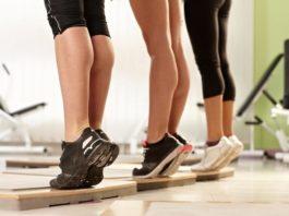 Одно простое упражнение отлично подходит для улучшения работы лимфатической системы