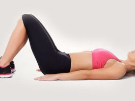 6 упражнений, которые активизируют кровообращения головного мозга и шеи и устранят боли