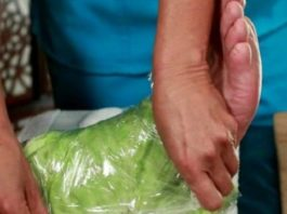 Капустные листья – настоящая скорая помощь в доме