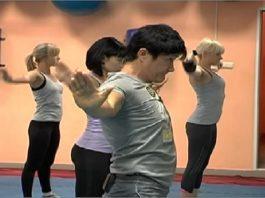 Очень полезные и эффективные упражнения для проблемных зон шейного отдела