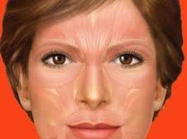 Освежаем лицо без операций и уколов. Техника Коруги поднимает щеки, устраняет отеки и провисания