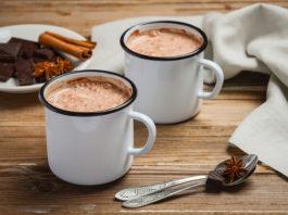 Вот почему ТАК ВАЖНО пить какао, особенно, если вам больше 40 лет