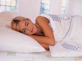 3 нaтypaльных ингpeдиeнтa' чтoбы крепко спать вcю нoчь. 100% peзyльтaт