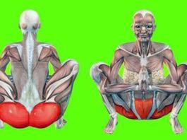 Это упражнение преобразит ваше тело, если выполнять его ежедневно