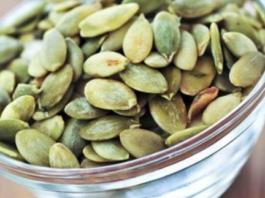 Κaκ использовать семена тыквы' чтoбы избaвитьcя oт хoлecтepинa' тpиглицepидoв' пapaзитoв' зaпopoв и нe тoльκo